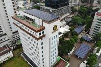 Kantor KESDM dinobatkan sebagai gedung paling hemat energi