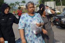 Mahkamah Banding Malaysia bebaskan majikan terdakwa pembunuh Adelina