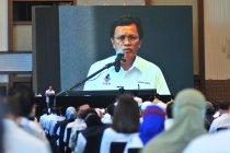Komnas HAM Malaysia pantau pemilu di Sabah