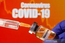 Korsel vaksin 18.000  orang, awali kampanye ambisius lawan COVID-19