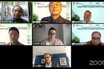 Pemerintah Inggris: SVLK selaraskan pelestarian dan perdagangan produk kayu Indonesia