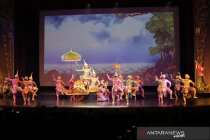 Indonesia-Thailand gelar sendratari virtual Ramayana