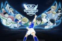 """""""Captain Tsubasa: Dream Team"""" Kualifikasi Online Dream Championship 2020 Dimulai Hari Ini!"""