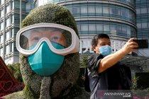 Virus corona pada kemasan, China tangguhkan impor makanan laut Rusia