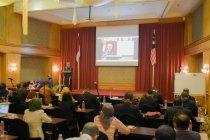 KJRI Penang - Pemkot Bandung gelar pertemuan bisnis virtual
