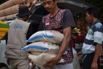 Indonesia CARE salurkan bantuan kepada korban Banjir Sukabumi
