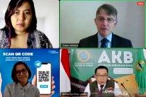 Inggris perluas kerja sama sistem pelaporan COVID-19 di Jawa Barat
