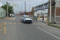 Meksiko bongkar pos penyaringan di Nuevo Laredo, perbatasan AS