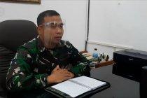 Satu anggota Satgas Apter gugur ditembak KKB di Intan Jaya