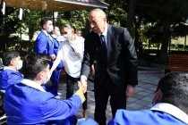 Azerbaijan buka lagi restoran, tapi pembatasan COVID diperpanjang