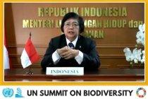 Indonesia ajak seluruh dunia jadikan bumi tempat tinggal yang lebih baik