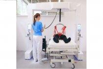 PTR Robots perkenalkan robot yang bantu rehabilitasi pasien
