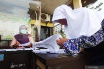 Tiga daerah di Riau mulai belajar tatap muka terbatas saat pandemi