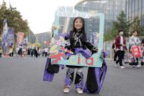 Hangzhou gelar festival kartun dan animasi internasional