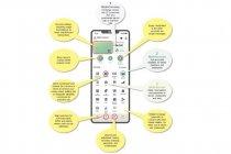 JCB dan NTT Com demonstrasikan aplikasi dompet seluler multifungsi