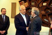 Utusan AS untuk perdamaian Afghanistan akan lakukan kunjungan