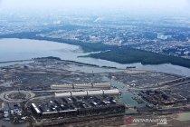 Mahkamah Agung tolak gugatan terkait reklamsi Pulau I Jakarta