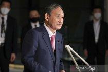 PM Suga serukan hubungan yang stabil dengan China