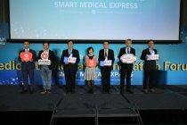 Taiwan manfaatkan TIK dukung tenaga medis di tengah pandemi