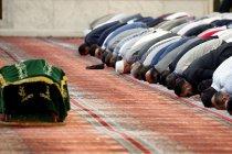 Kedubes Suriah di Jakarta berduka atas wafatnya Mufti Damaskus