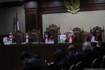 Sekretaris Benny Tjokro diperiksa kasus korupsi Asabri