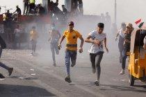 Bom bunuh diri di pasar Baghdad tewaskan sejumlah orang