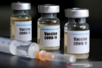 Moderna akan laporkan data uji akhir vaksin COVID-19 pada November