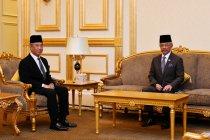 PM Malaysia diminta berunding dengan oposisi soal RAPBN 2021
