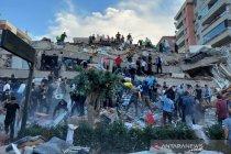 Enam tewas dan 202 luka-luka dalam gempa di Turki