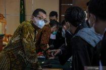Bekas Dirut PT DI Budi Santoso dieksekusi ke Lapas Sukamiskin