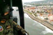 Kolombia perpanjang penutupan sungai, perbatasan darat hingga 1 Juni