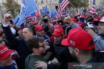 """Politisi konservatif Republik DPR AS  bentuk kaukus  \""""America First\"""""""