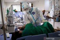 Filipina laporkan 52 lagi kasus COVID varian Afrika Selatan