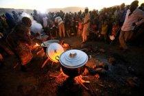 Deplu AS: Enam ledakan terjadi di Asmara, ibu kota Eritrea