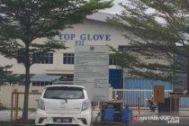 27 pabrik Top Glove ditutup karena  pekerja terkena COVID-19