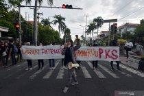 KPPPA: Kekerasan terhadap perempuan pelanggaran HAM