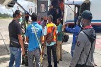 Korban OTK di Puncak nyatakan pelaku penyerangan berpakaian hitam