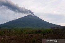 BPBD Lembata: Erupsi gunung Lewotolok tak berdampak pada masyarakat