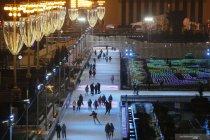 Pameran Prestasi Ekonomi Nasional di Moskow