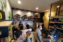 Rumah Sepeda Indonesia hadir di Kota Bandung