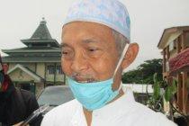 Pengasuh PP Lirboyo Kediri harapkan MUI wujudkan Indonesia damai