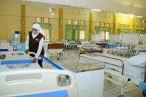 RSUD siapkan rumah sakit lapangan penanganan COVID-19 di Kota Malang