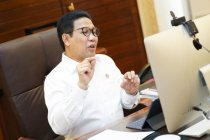 Menteri Desa sebut perguruan tinggi penting dampingi pertanian desa