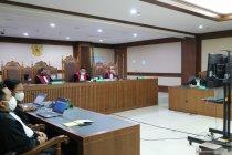 Pengusaha divonis 17 bulan penjara karena suap Bowo Sidik