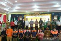 Operasi Satgas Karhutla Sumatera Selatan 2020 berakhir