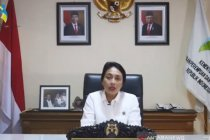 Menteri PPPA: Pandemi berdampak pada tingginya perkawinan anak