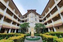 22 orang positif COVID-19 selesai jalani perawatan di Makara UI