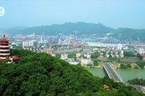 Pabrik baja di China tenggara bersalin rupa jadi objek wisata