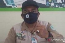 Seorang pasien positif COVID-19 di Bangka meninggal dunia