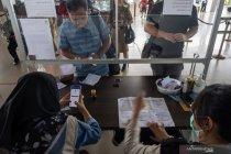 Validasi syarat perjalanan terkait pandemi